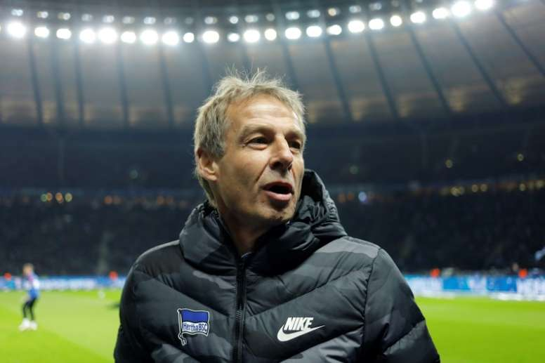 Klinsmann no volvería al Bayern. AFP
