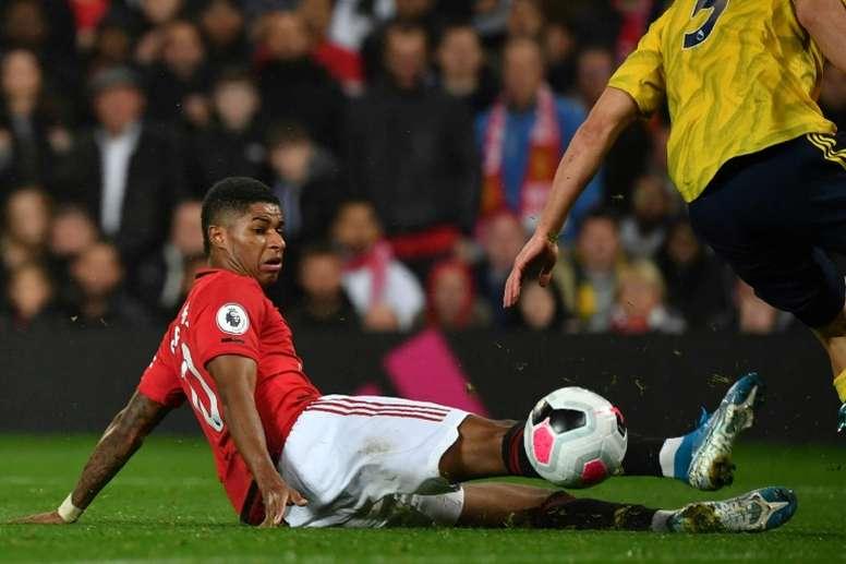 Goal-shy United face stern European test at solid Alkmaar. AFP