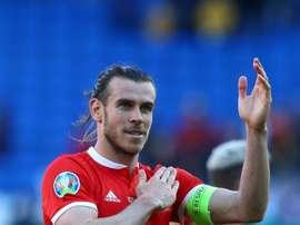 Wales beat Slovakia. EFE