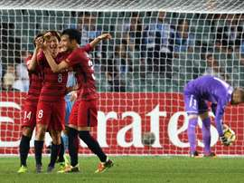 Kashima Antlers are Japan's most successful side. AFP