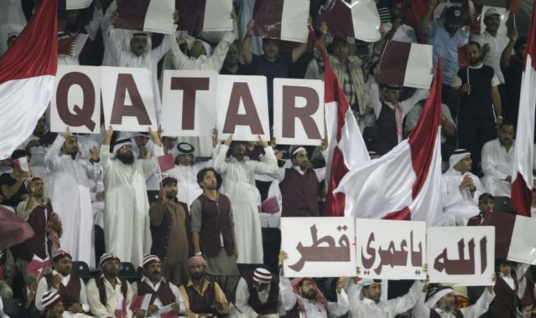 Big Qatar, Thai wins boost World Cup qualifying hopes - BeSoccer