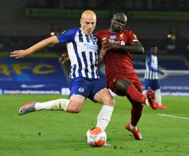 Mooy has moved to China. AFP