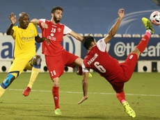 Qatar to host East Zone games for AFC Champions League. AFP