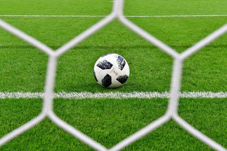Football wlll suffer financially from the coronavirus postponements. AFP
