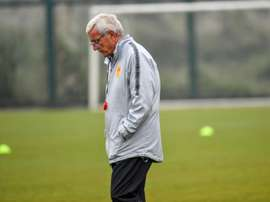Lippi faces a selection headache at the Asia Cup. AFP