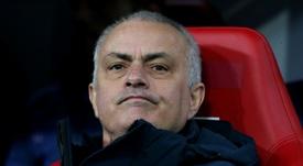 Karanka spoke about his time with Mourinho. AFP