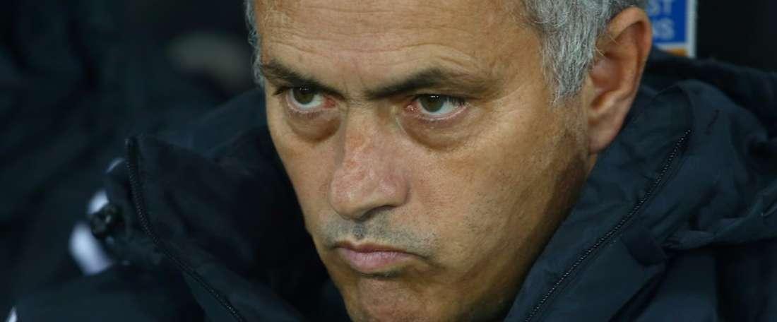 Mourinho se ha fijado en una joven promesa del Middlesbrough. AFP