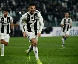 Gervinho matches Ronaldo double as Parma frustrate Juventus.