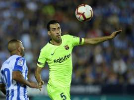 Barcelona midfielder Sergio Busquets has extended his contract until 2023, the Spanish champions announce