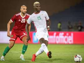 Bance, a 22-club man, and Tembo bag CAF Confederation Cup hat-tricks