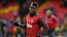 El agente de Pogba ya estaría negociando su regreso con la directiva de la Juventus. AFP