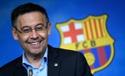Josep Maria Bartomeu will have to survive a vote of no confidence. AFP
