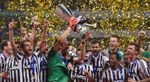 The way the Coppa Italia final is being ended has not gone down well. EFE/Archivo