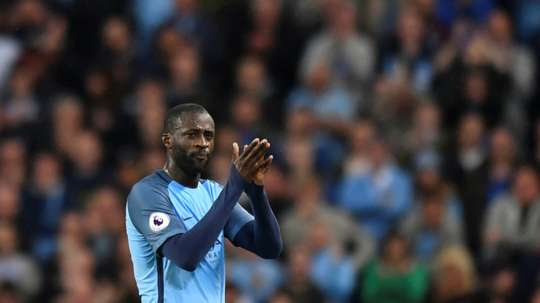 Toure pledges help to fight racism at World Cup