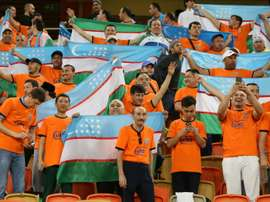 Supporters of Uzbekistans Bunyodkor are suffering as their team remain winless