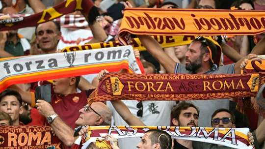 Retour des spectateurs en Serie A. AFP