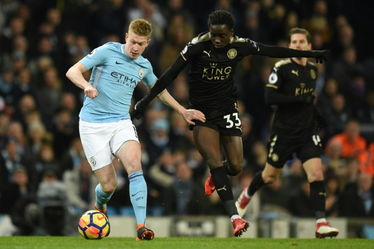 Foot Business : Manchester City dépense 878 millions d'euros pour ses recrutements