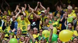 Norwich fans will hope their manager can make some more key signings. AFP