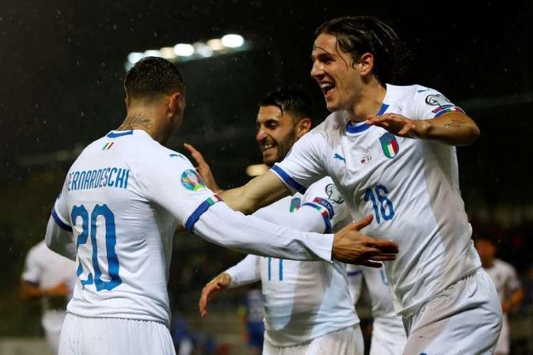 L'Italie déroule, l'Espagne se qualifie. Goal