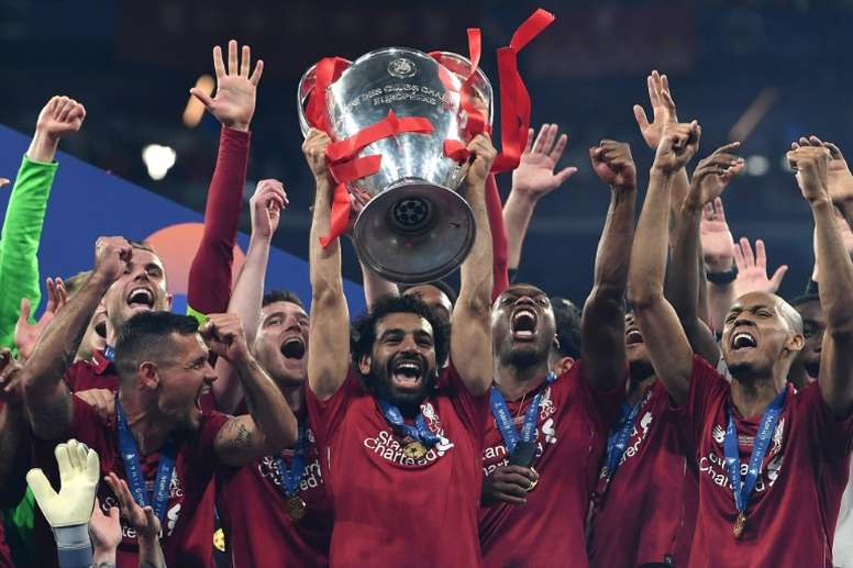 Europe's clubs divided over Champions League reform. AFP