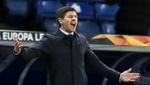 Portazo de Gerrard al Newcastle: