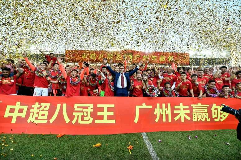 Crisis to triumph: Five talking points from China's football season
