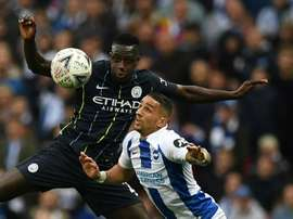 Mendy promises not to get into further trouble. AFP