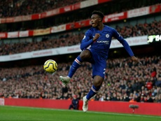 Injury fears haunt Hudson-Odoi as Chelsea star aims to bounce back