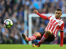 Pellegrino says Boufal must wait for his opportunity. AFP