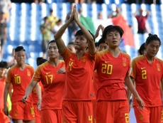 China's women's football team quarantine 'pre-planned': AFC