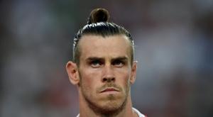 Bale sairá do Real Madrid e pode ser gratuitamente. AFP