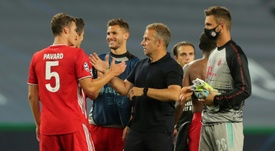Bayern must tighten defence against PSG in Champions League final, warns Flick