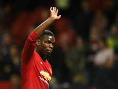 Man Utd close to spending 160 million euros and 'helping' Pogba move to Real