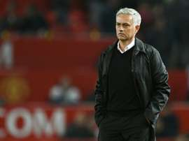 Mourinho is targetting the young midfielder. AFP