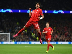 New-look Bayern out to prove Spurs drubbing was no fluke