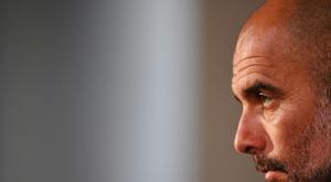 Guardiola, face à une nouvelle opportunité de remporter la Ligue des Champions. EFE