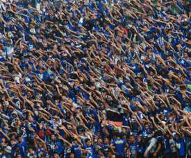 Violence has reached horrific levels in Indonesian football