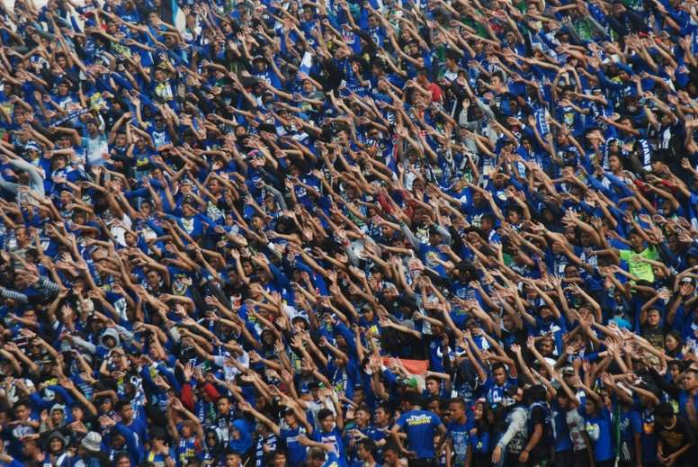 Indonesian Football Struck By Hooligan Violence Besoccer