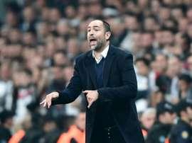 Tudor retrouve Udinese. AFP