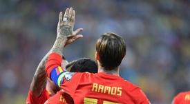 Todo lo que debes saber sobre el sorteo de la Eurocopa 2020. AFP