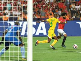 Superstar Salah seeks first goal at Cup of Nations in Egypt.