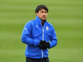 Okazaki souhaite changer d'air. AFP