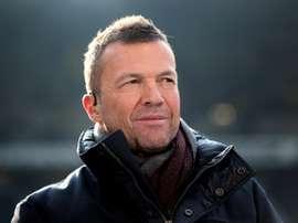 Matthaeus- Kovac can build an era at Bayern