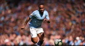 Sterling reckons not enough is being done to tackle the problem. AFP