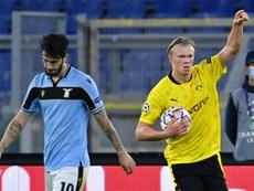 Dortmund urged to get stuck into derby