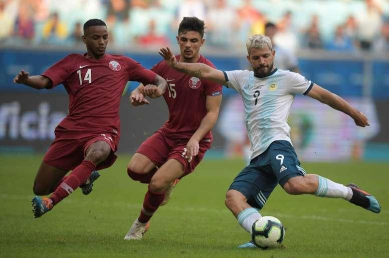 Qatar future bright after tough Copa America debut.