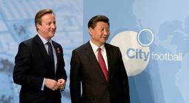 O City continua expandindo sua zona de atuação. AFP