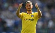 Chelsea demand £130 million for Hazard. AFP