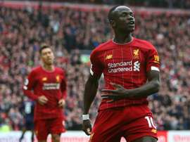 Liverpool bounce back to beat Bournemouth. AFP