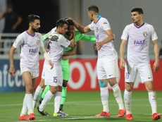 The AFc Champions League offered up an exciting clash. AFP